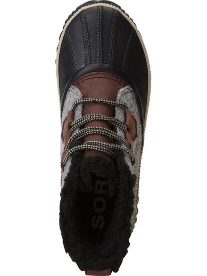 Urban Duck Boot - Grey: Image 4