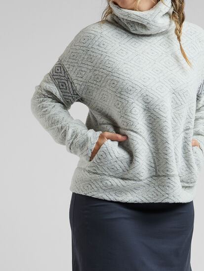 Breckinridge Pullover Sweater: Image 5
