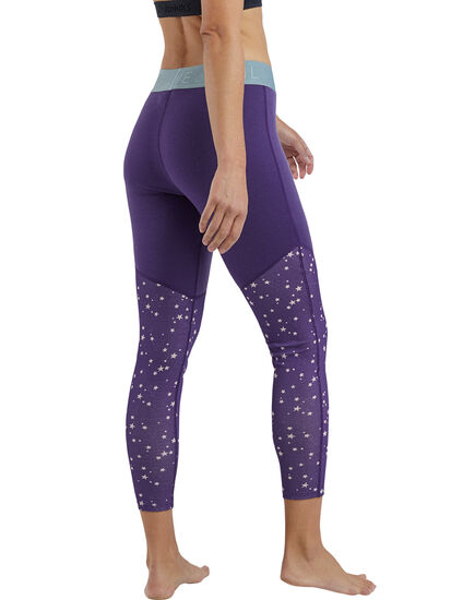 What The Bluff Leggings: Image 2