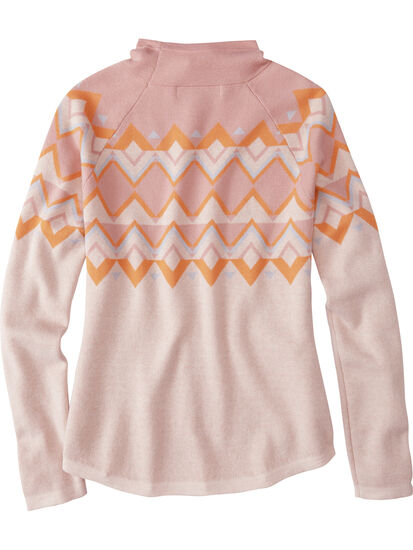 Barra Sweater - Fair Isle: Image 2