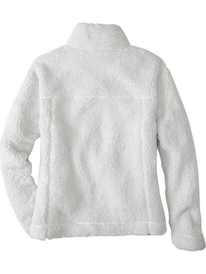 Callitrix Fleece Jacket: Image 2