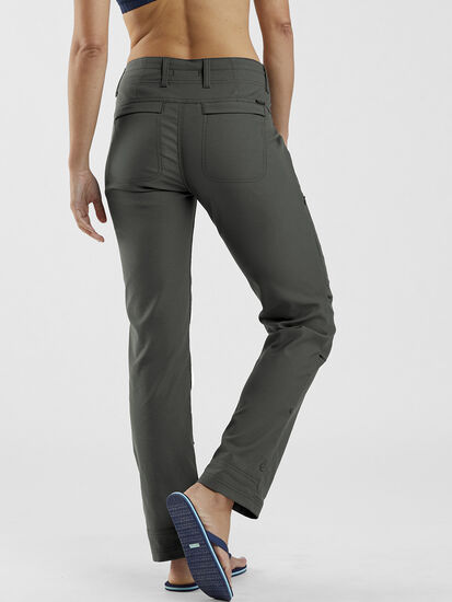 Encore Recycled Hiking Pants: Image 2