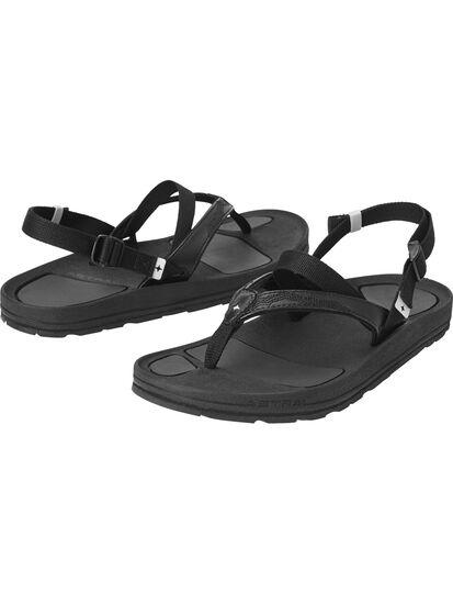 No-Slip Flip Sandal: Image 1