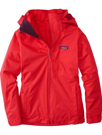 Kikkan Insulated Jacket: Image 1