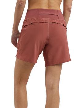 "Quake Pocket Running Shorts 7"""