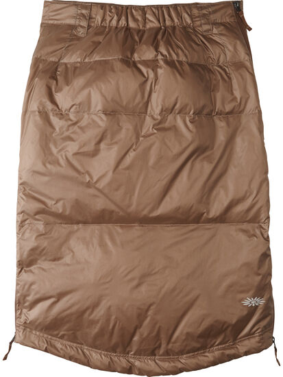 Bun Warmer Midi Skirt: Image 2