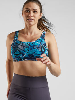 Tech Athena 2.0 Sports Bra
