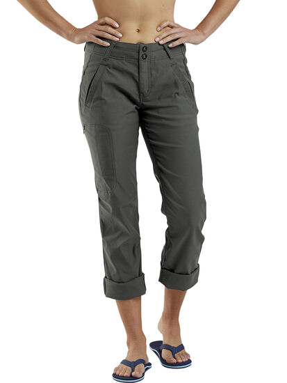 Encore Recycled Hiking Pants: Image 3