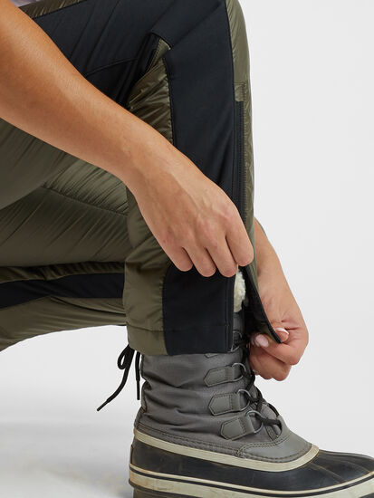 Backcountry Hotpants Insulated Pants: Image 4