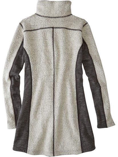 Mountain Maven Full Zip Tunic: Image 2