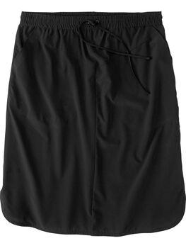 Winnow Woven Skirt
