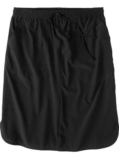 Winnow Woven Skirt: Image 1