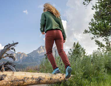 shop women's outdoor pants