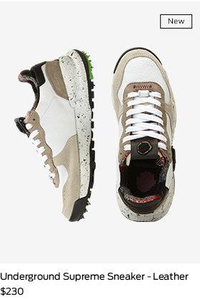 shop underground supreme sneaker