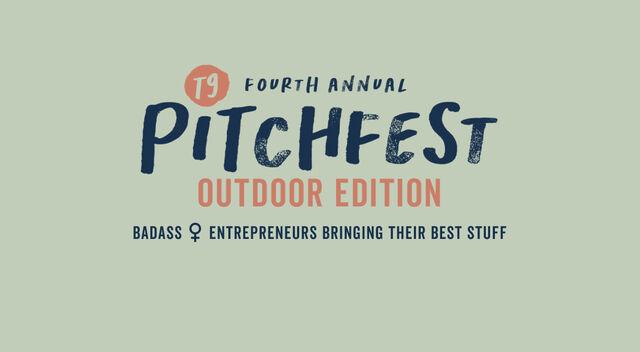 apply to pitchfest outdoor edition
