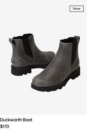 shop duckworth chelsea boot