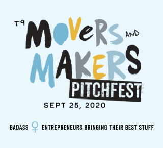 Movers and Makers Pitchfest