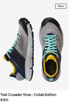 shop trail crusader shoe