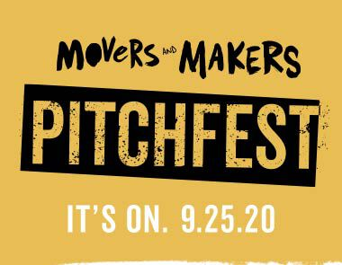 meet the pitchfest finalists