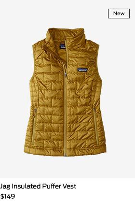 Shop Jag Insulated Vest