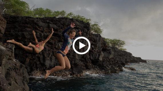 Spring Swim 2019 - Behind the Scenes