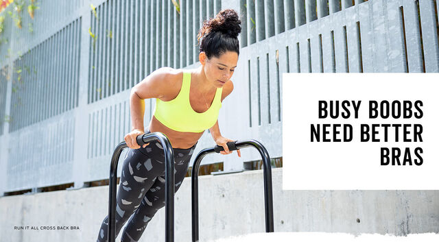shop new sports bras