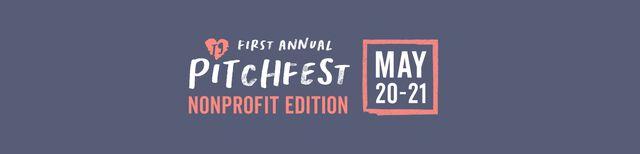 pitchfest non-profit top banner