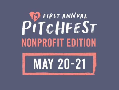 pitchfest nonprofit top banner