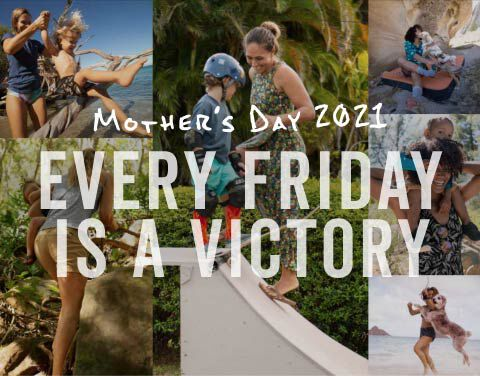 read the mother's day blog
