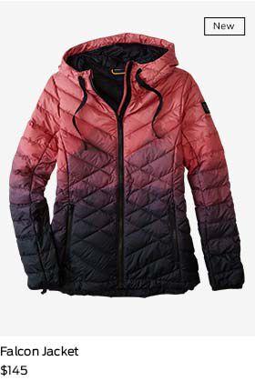 Shop Falcon Jacket
